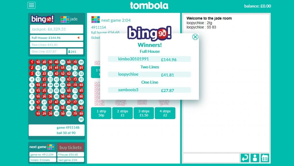 How to Have Fun With Online Bingo