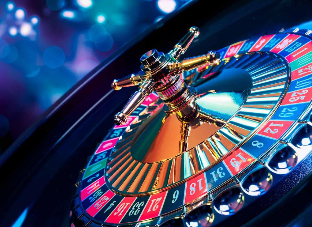 Roulette Betting Tips - Classy Ways to Win a Casino Game