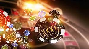 What Are Casino Bonuses